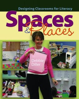 Spaces and Places: Designing Classrooms for Literacy