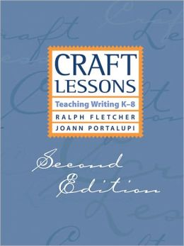 Craft Lessons