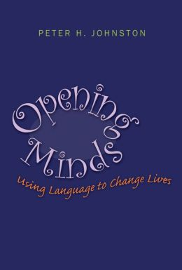 Opening Minds: Using Language to Change Lives