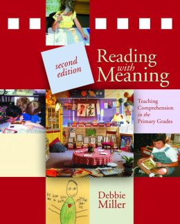 Reading With Meaning 2nd ed