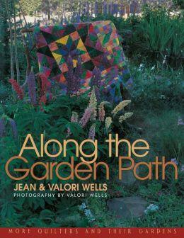 Along The Garden Path - Print On Demand Edition