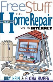 Free Stuff for Home Repair on the Internet
