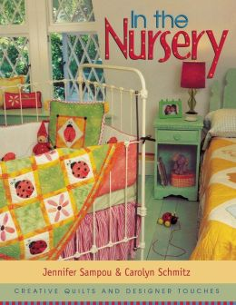 In The Nursery - Print On Demand Edition