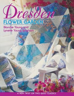 Dresden Flower Garden - Print On Demand Edition