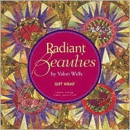 Radiant Beauties Gift Wrap