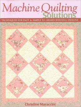 Simple Start--Stunning Finish: Easy As 1. Fabric Secrets 2. Easy Piecing 3. Quilting Solutions
