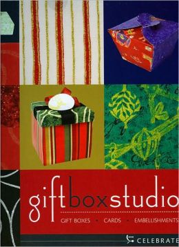 Gift Box Studio Holiday