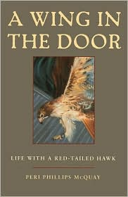 Wing in the Door: Life with a Red-Tailed Hawk