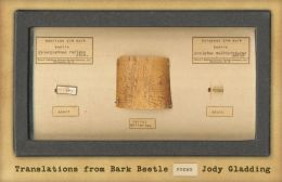 Translations from Bark Beetle: Poems