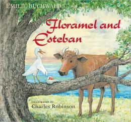 Floramel and Esteban