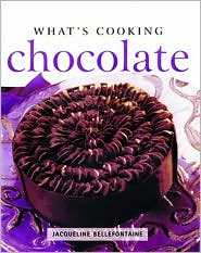 What's Cooking: Chocolate