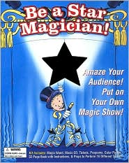 Be A Star Magician