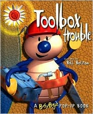 Toolbox Trouble (A Busy Bugz Book)