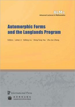 Automorphic Forms and the Langlands Program