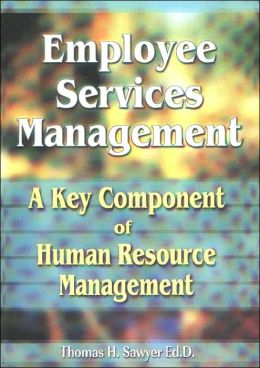 Employee Services Management: A Key Component of Human Resource Management