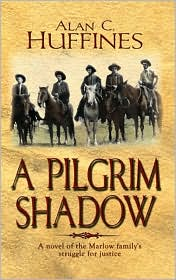 A Pilgrim Shadow
