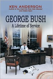 George Bush: A Lifetime of Service