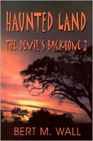 Haunted Land: Devil's Backbone 3
