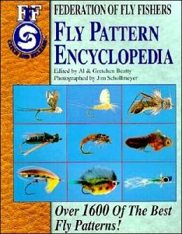 Fly Pattern Encyclopedia: Federation of Fly Fishing