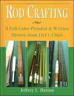 ROD CRAFTING, SB