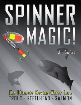 Spinner Magic!