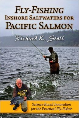 Fly-Fishing Inshore Saltwaters for Pacific Salmon