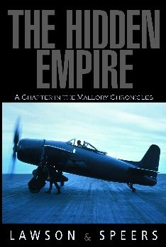 The Hidden Empire: A Chapter in the Mallory Chronicles