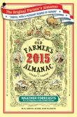 Book Cover Image. Title: The Old Farmer's Almanac 2015, Trade Edition, Author: Old Farmer's Almanac