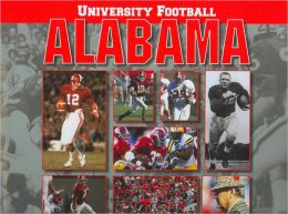 University Football: Alabama