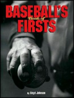 Baseball's Book of Firsts