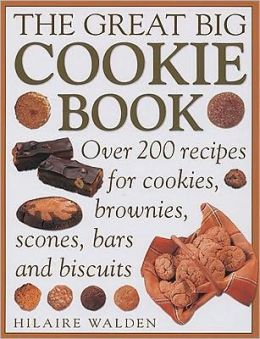 The Great Big Cookie Book