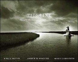 Tideline: Captains, Fly-Fishing & the American Coastline