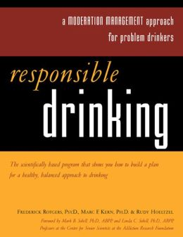 Responsible Drinking: A Moderation Management Approach for Problem Drinkers with Worksheet