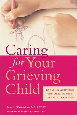 Caring for Your Grieving Child