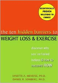 The Ten Hidden Barriers to Weight Loss and Exercise