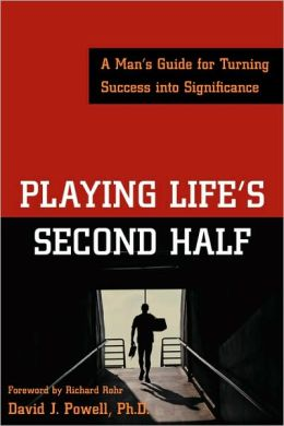 Playing Life's Second Half
