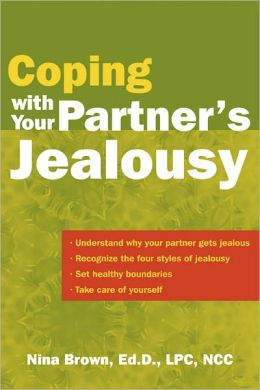 Coping With Your Partner's Jealousy