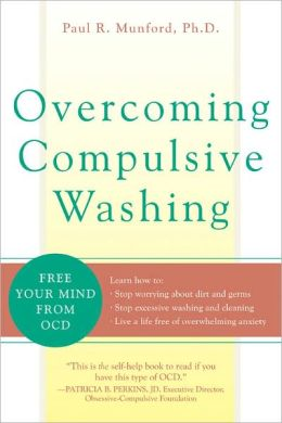Overcoming Compulsive Washing: Free Your Mind from OCD