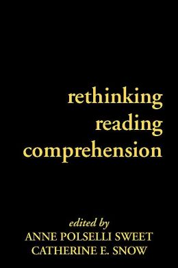 Rethinking Reading Comprehension