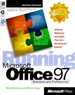Running Microsoft Office 97