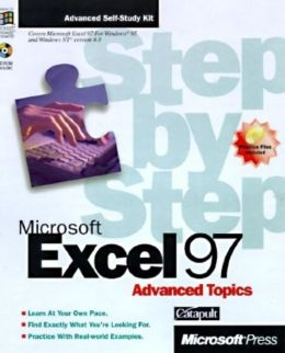 Microsoft Excel 97 Step by Step, Advanced Topics