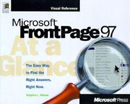 Microsoft FrontPage 97 at a Glance