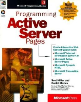 Programming Active Server Pages