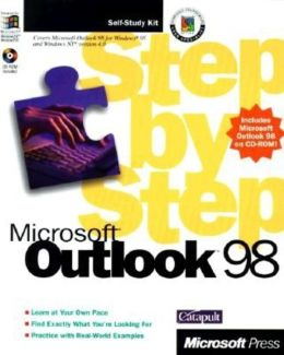 Microsoft Outlook 98 Step by Step