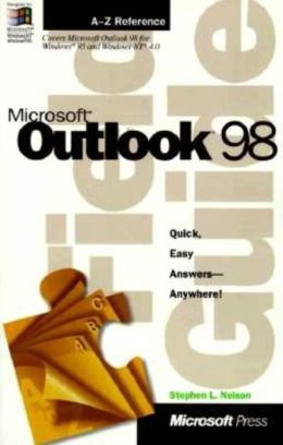 Microsoft Outlook 98 Field Guide