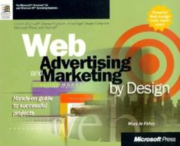 Web Advertising and Marketing by Design