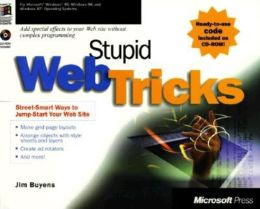 Stupid Web Tricks