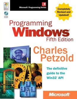 Programming Windows, Fifth Edition