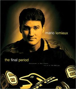 Mario Lemieux: Final Period