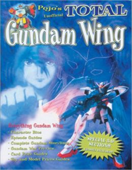 Pojo's Unofficial Total Gundam Wing